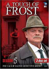 A Touch Of Frost: Season 5