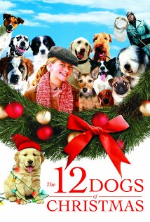 The 12 Dogs Of Christmas