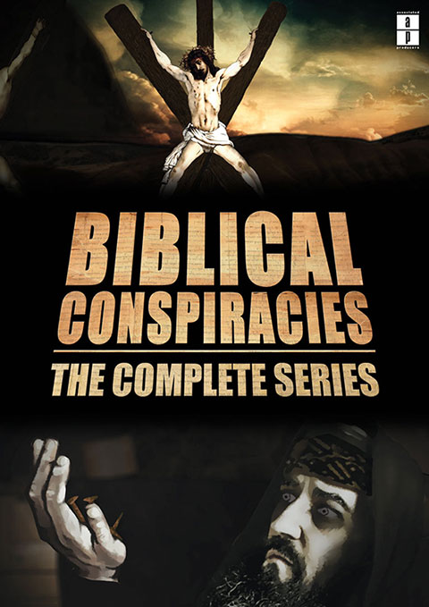Biblical Conspiracies: Season 1