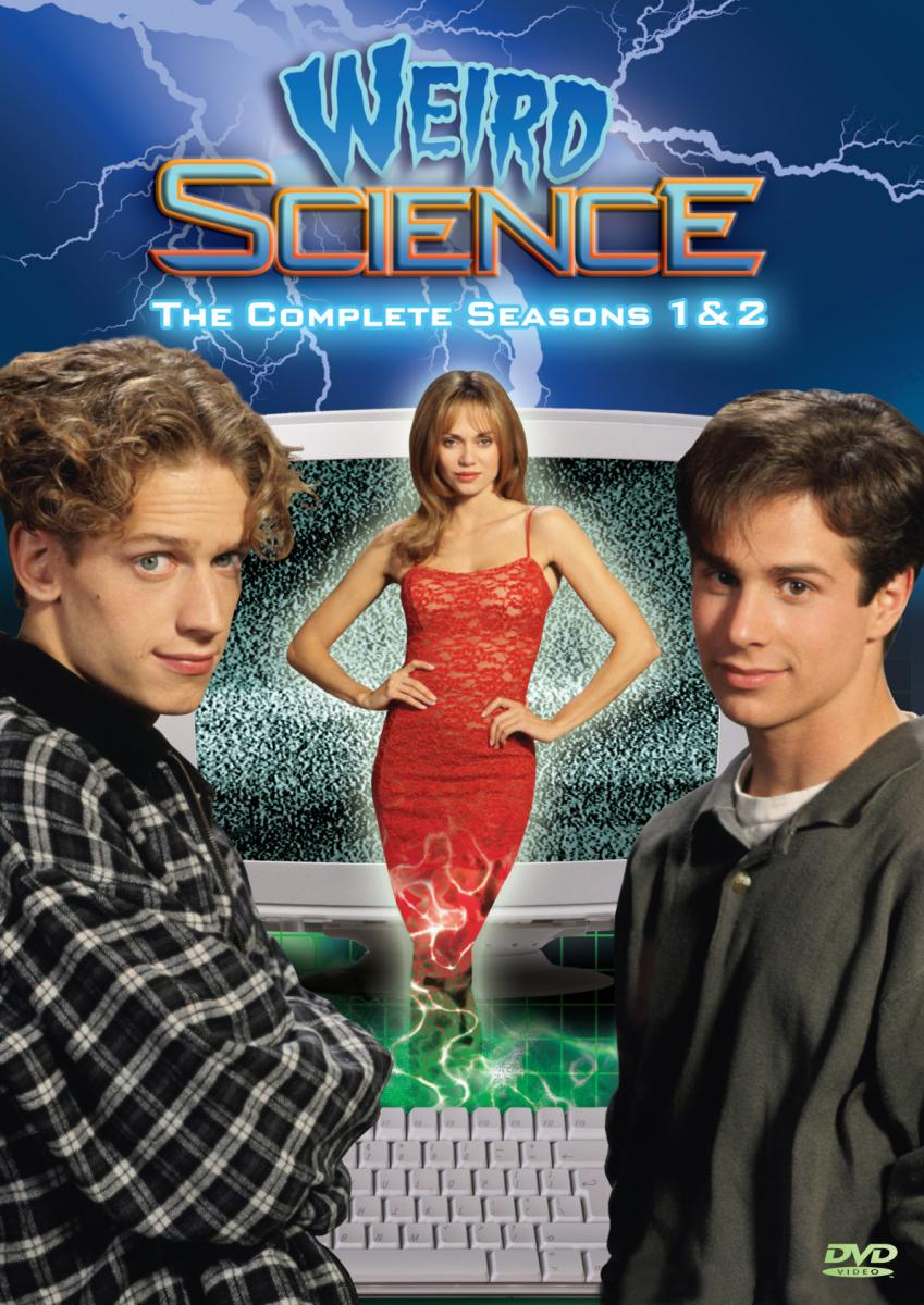 Weird Science: Season 1
