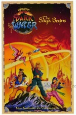 The Pirates Of Dark Water: Season 2