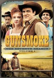 Gunsmoke: Season 18