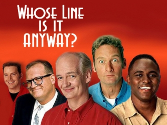 Whose Line Is It Anyway?: Season 5