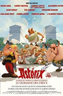 Asterix And Obelix: Mansion Of The Gods