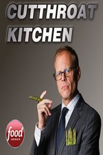 Cutthroat Kitchen: Season 1