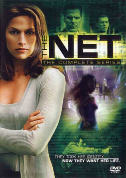 The Net: Season 1