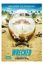 Wrecked: Season 1