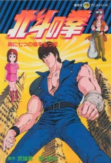 Fist Of The North Star Part 2