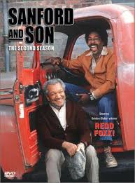 Sanford And Son: Season 5
