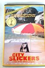 City Slickers: A Tale Of Two African Penguins