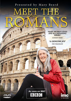 Meet The Romans With Mary Beard: Season 1