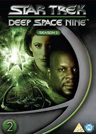 Star Trek: Deep Space Nine: Season 2