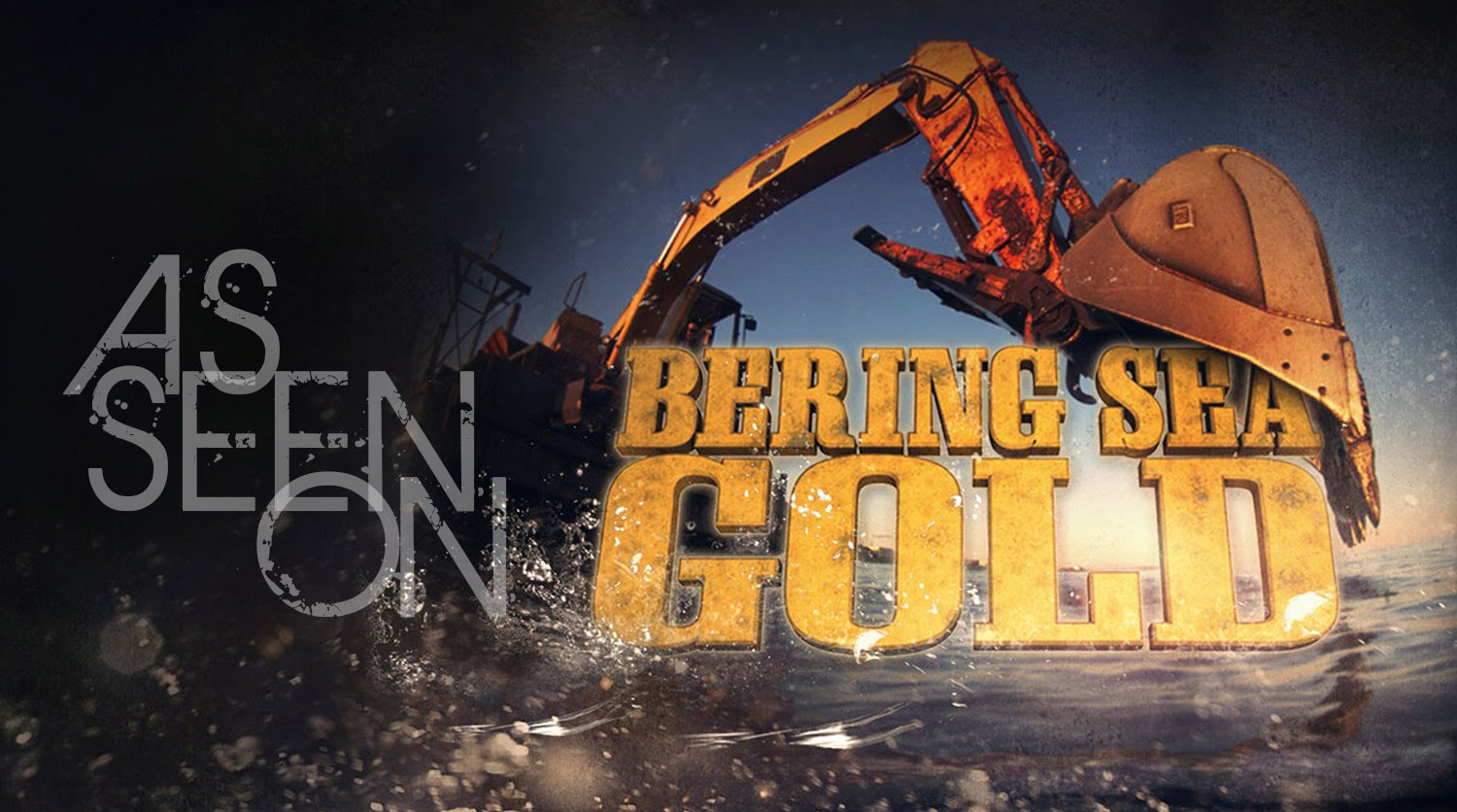 Bering Sea Gold: Under The Ice: Season 3