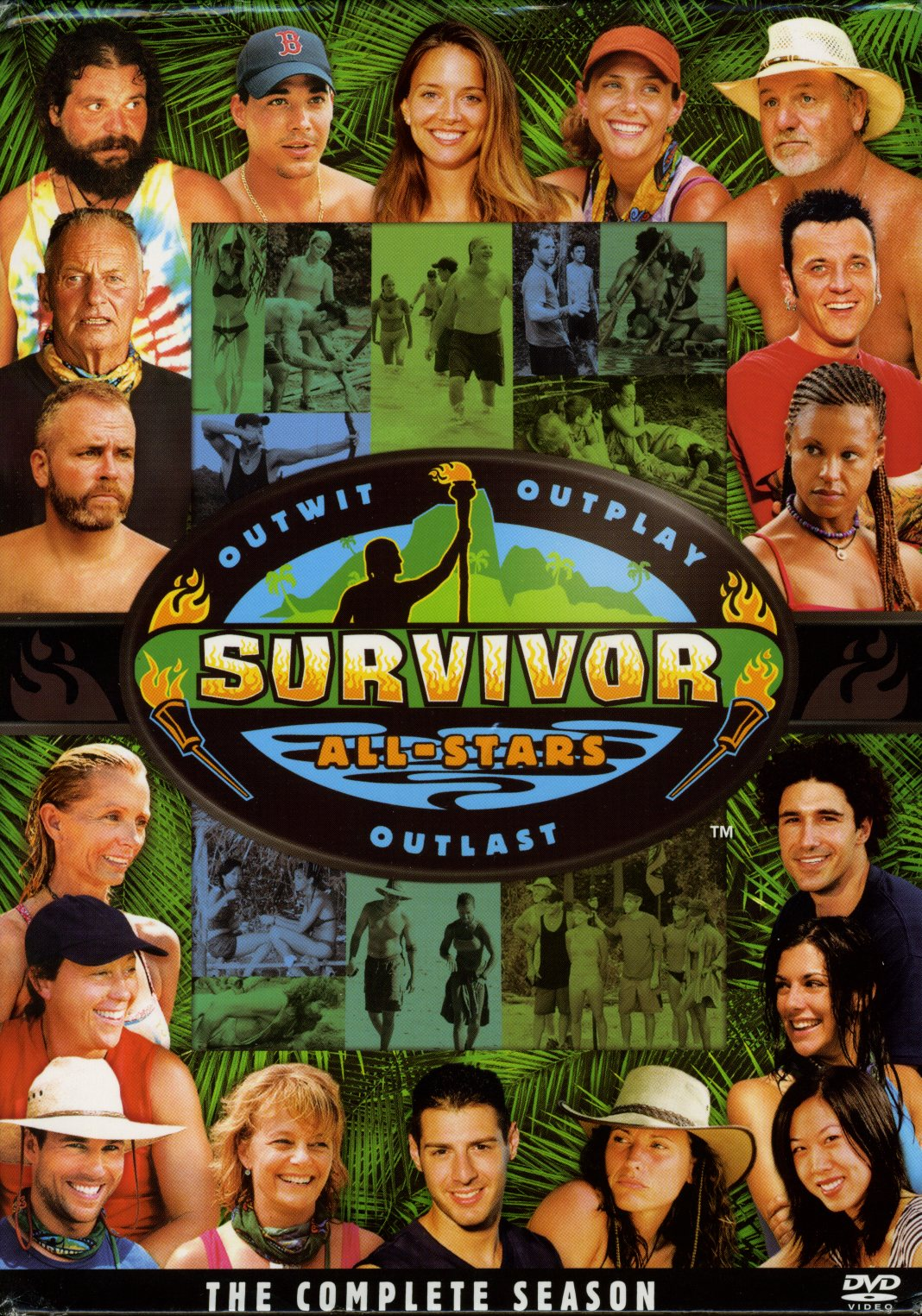 Survivor: Season 8