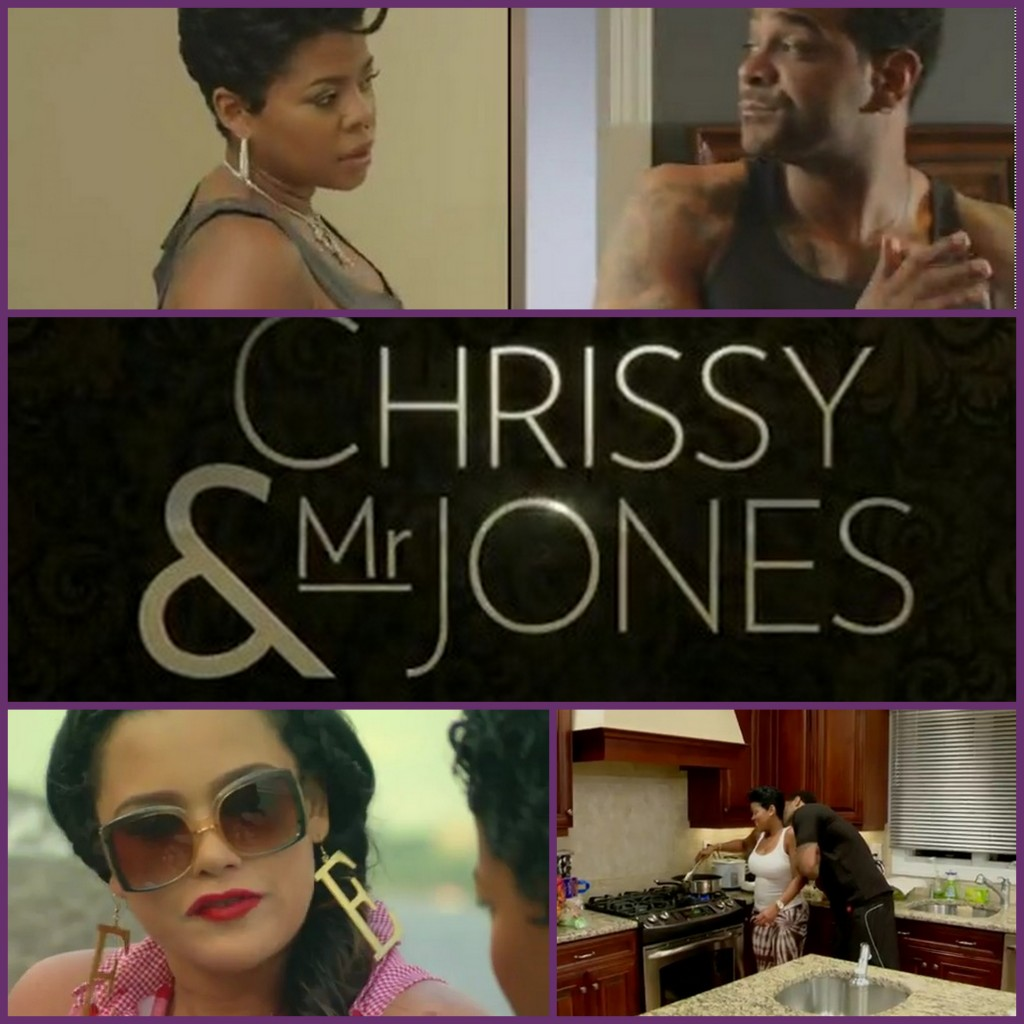 Chrissy & Mr. Jones: Season 2