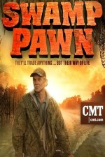 Swamp Pawn: Season 1