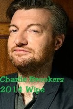 Charlie Brooker's 2014 Wipe