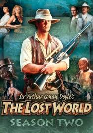 The Lost World: Season 2