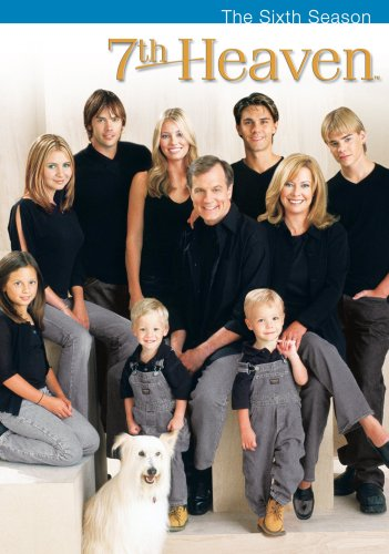 7th Heaven: Season 6