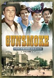 Gunsmoke: Season 14