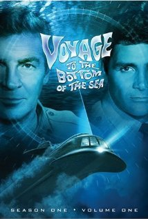 Voyage To The Bottom Of The Sea: Season 1