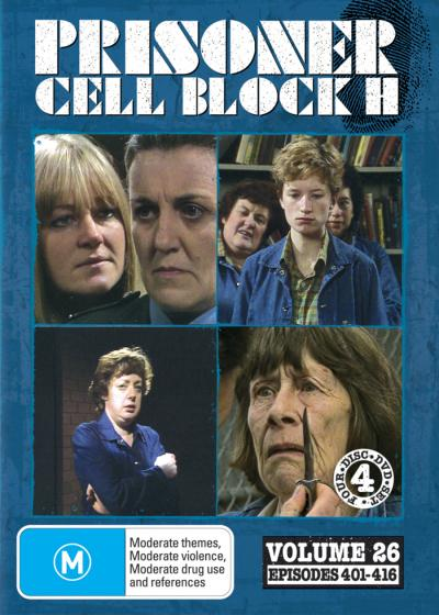 Cell Block H: Season 1