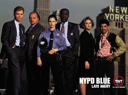 Nypd Blue: Season 2