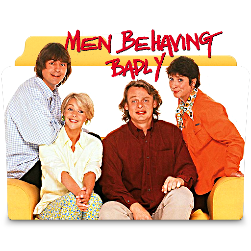 Men Behaving Badly (uk): Season 1