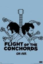 Flight Of The Conchords: On Air