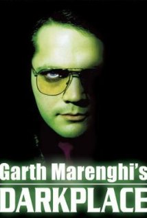 Garth Marenghi's Darkplace: Season 1