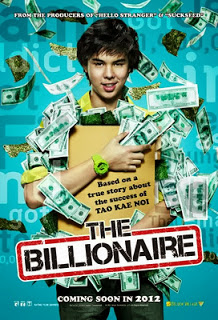 The Billionaire Aka Top Secret