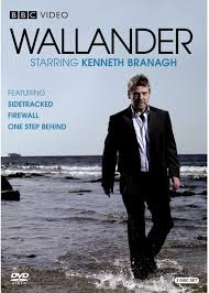 Wallander: Season 1