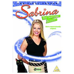 Sabrina, The Teenage Witch: Season 7