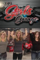 All Girls Garage: Season 1