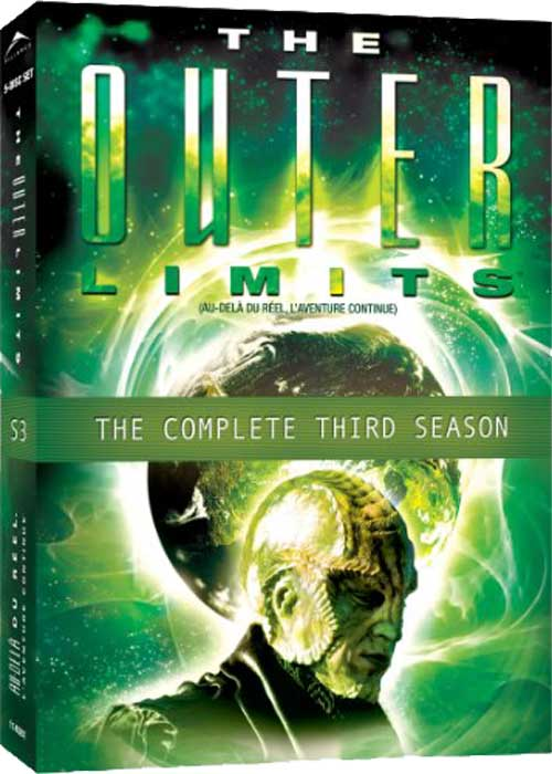 The Outer Limits: Season 3