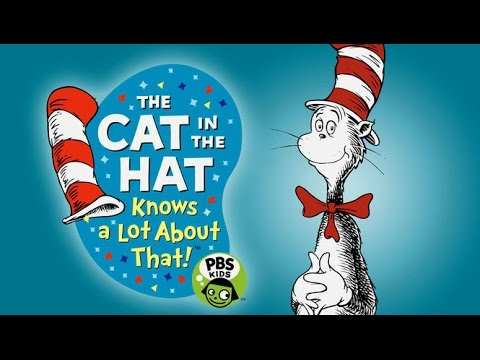 The Cat In The Hat Knows A Lot About That!: Season 1