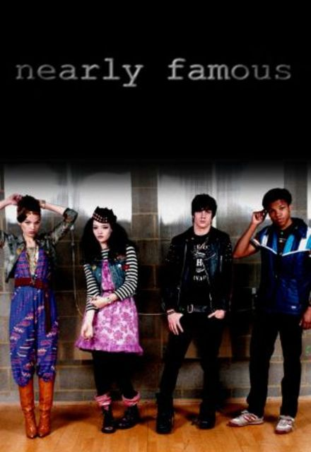 Nearly Famous: Season 1