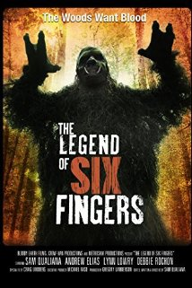 The Legend Of Six Fingers