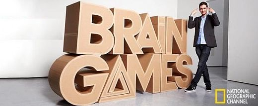 Brain Games: Season 1