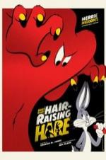 Hair-raising Hare