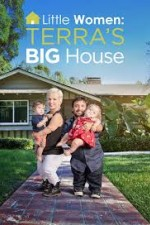 Little Women: La: Terra's Big House: Season 1