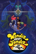 Wander Over Yonder: Season 1