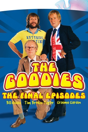 The Goodies: Season 6