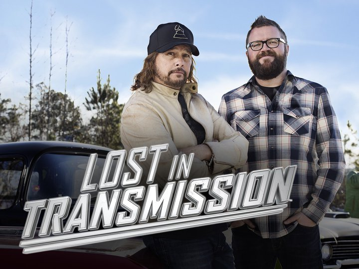 Lost In Transmission: Season 1