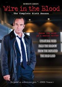 Wire In The Blood: Season 6