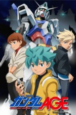 Mobile Suit Gundam Age: Season 1