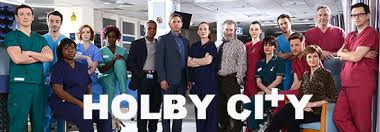Holby City: Season 17
