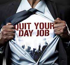Quit Your Day Job: Season 1
