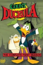 Count Duckula: Season 3