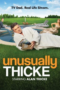 Unusually Thicke: Season 1